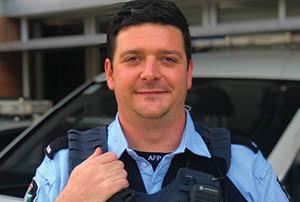 Constable Craig Abbott.