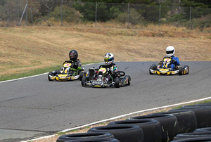 The upgraded racing circuit will provide more opportunities for aspiring racers to improve their skills.