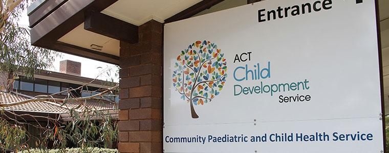 Free-child-development-service