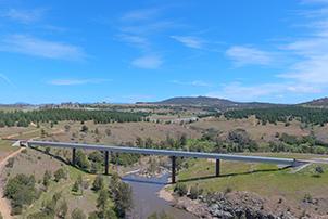 Butters Bridge