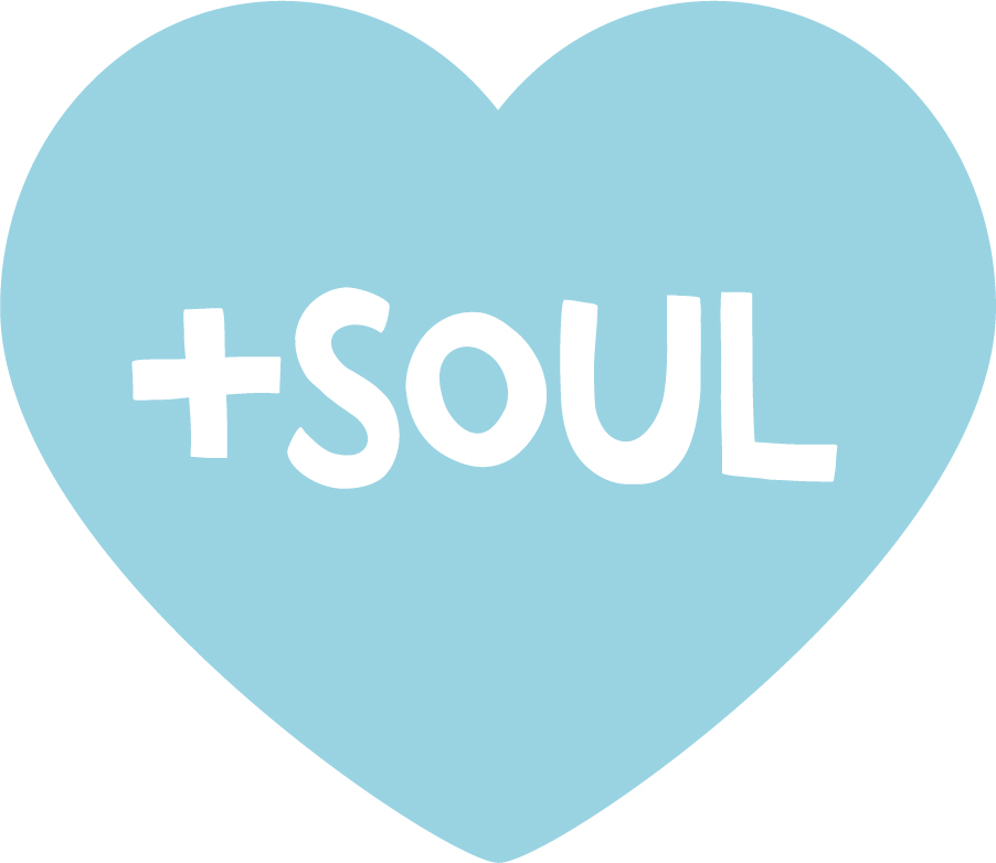 Heart and soul icon