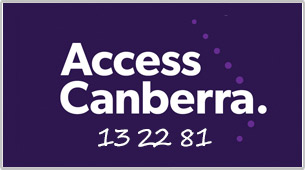Access Canberra 132281