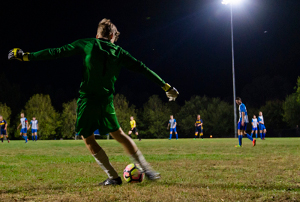 Canberra's football community will have a state-of-the-art new facility at Throsby.