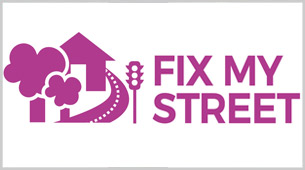 Fix My Street - See something that needs reporting? Tell us about it.