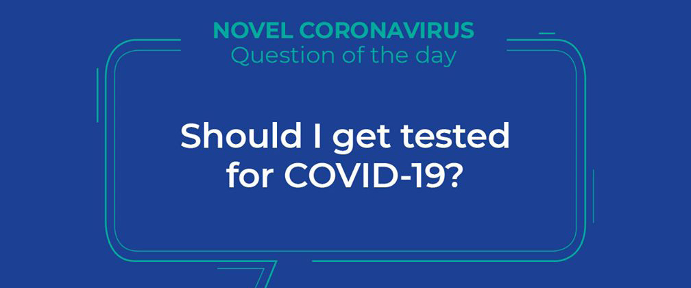 COVID-19 is not the same as the flu, but has some flu-like symptoms.