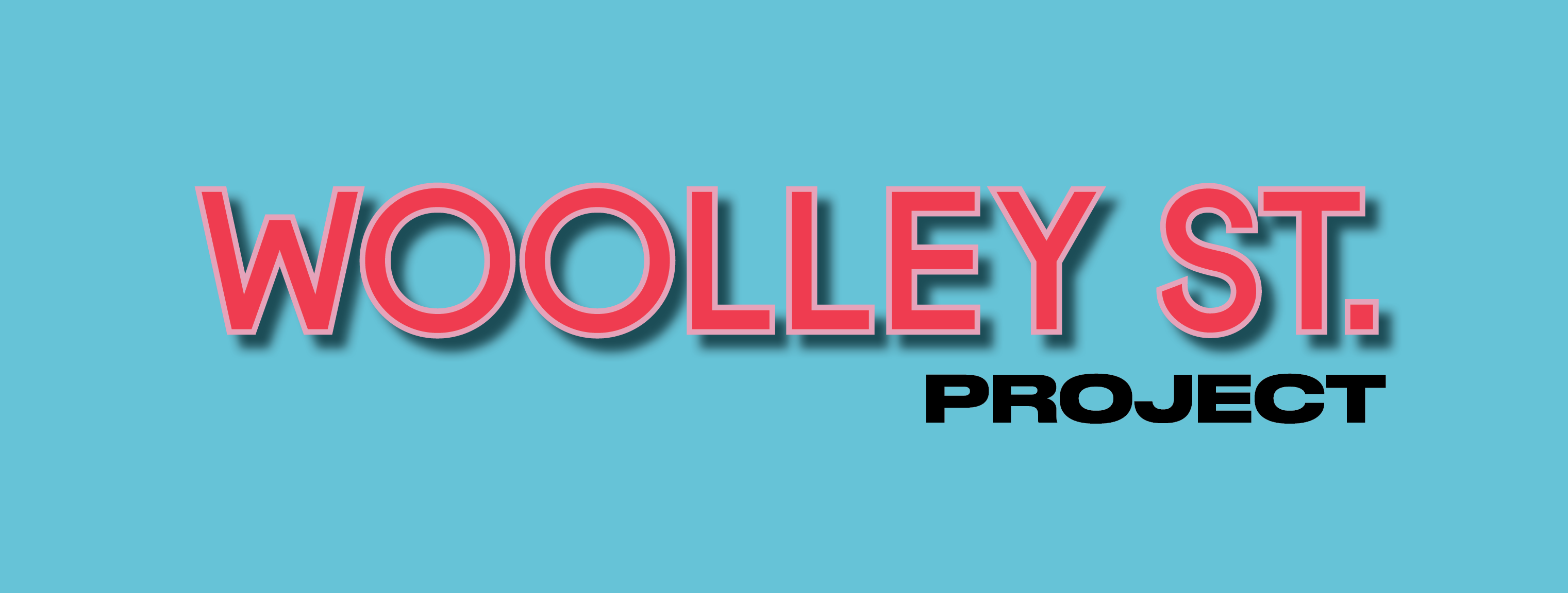woolley st project header