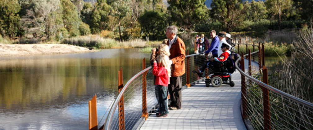 Our wellbeing indicators will inform work to help ensure all Canberrans share in the benefits of our prosperity.