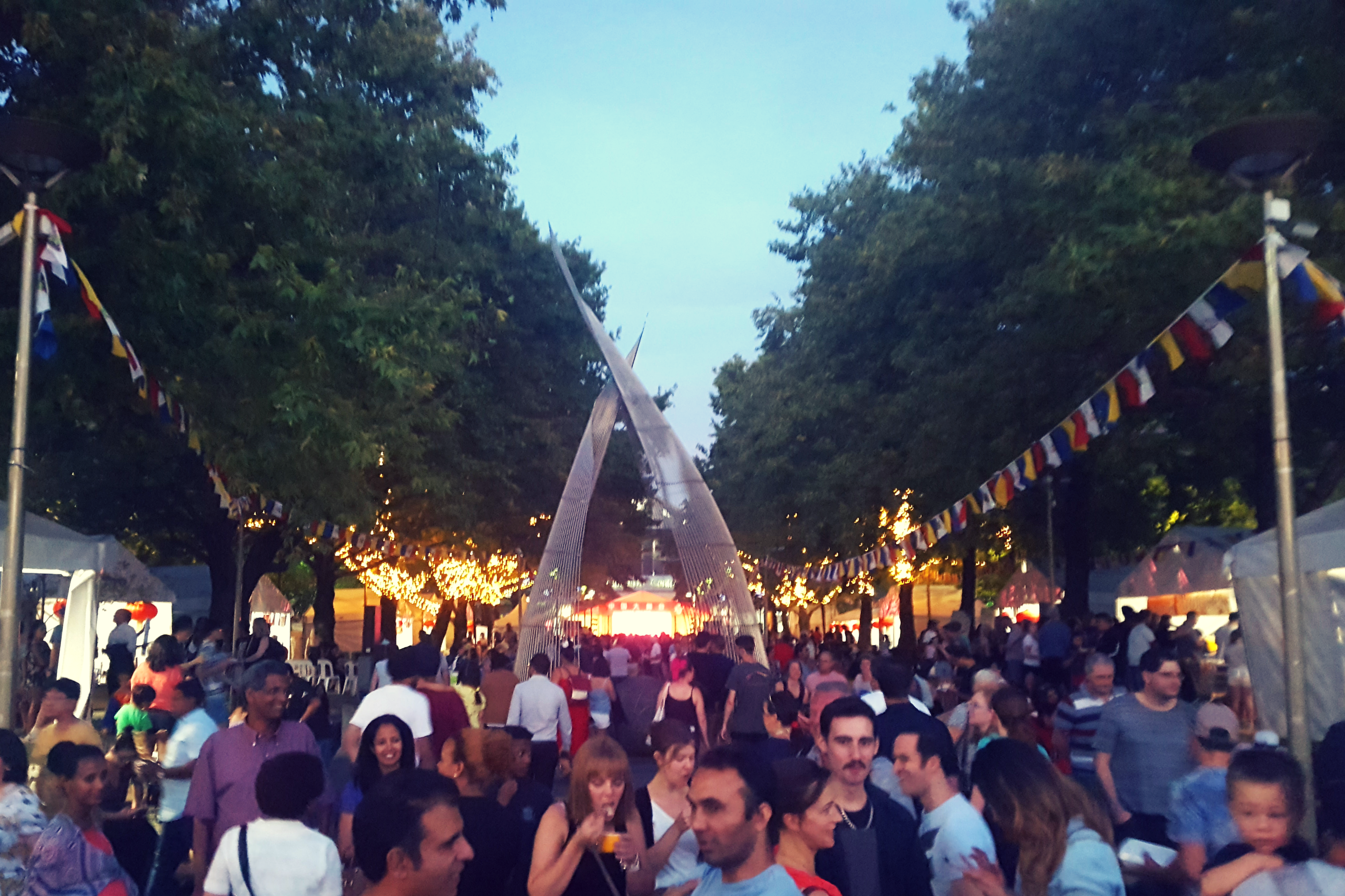 multicultural festival 2018, crowd, stalls