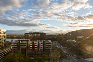 An image of Canberra.